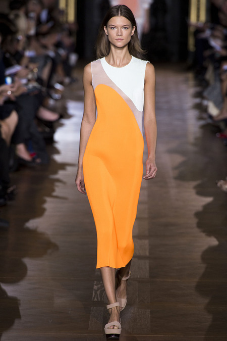 Stella McCartney SS13 Look 2