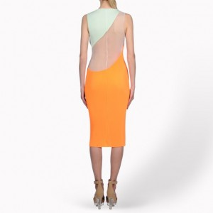 Stella McCartney Julienne back