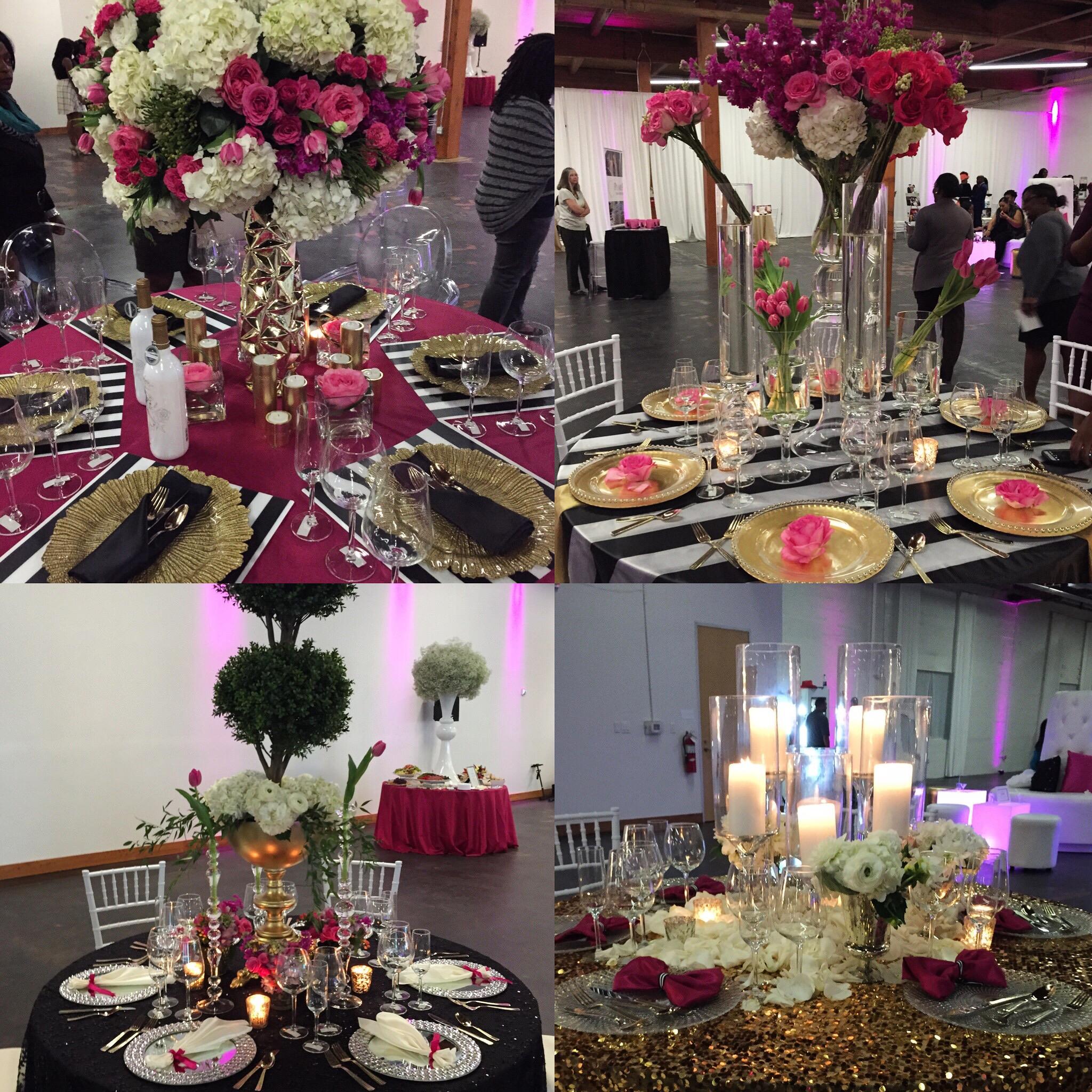 Prashe Styled Tables