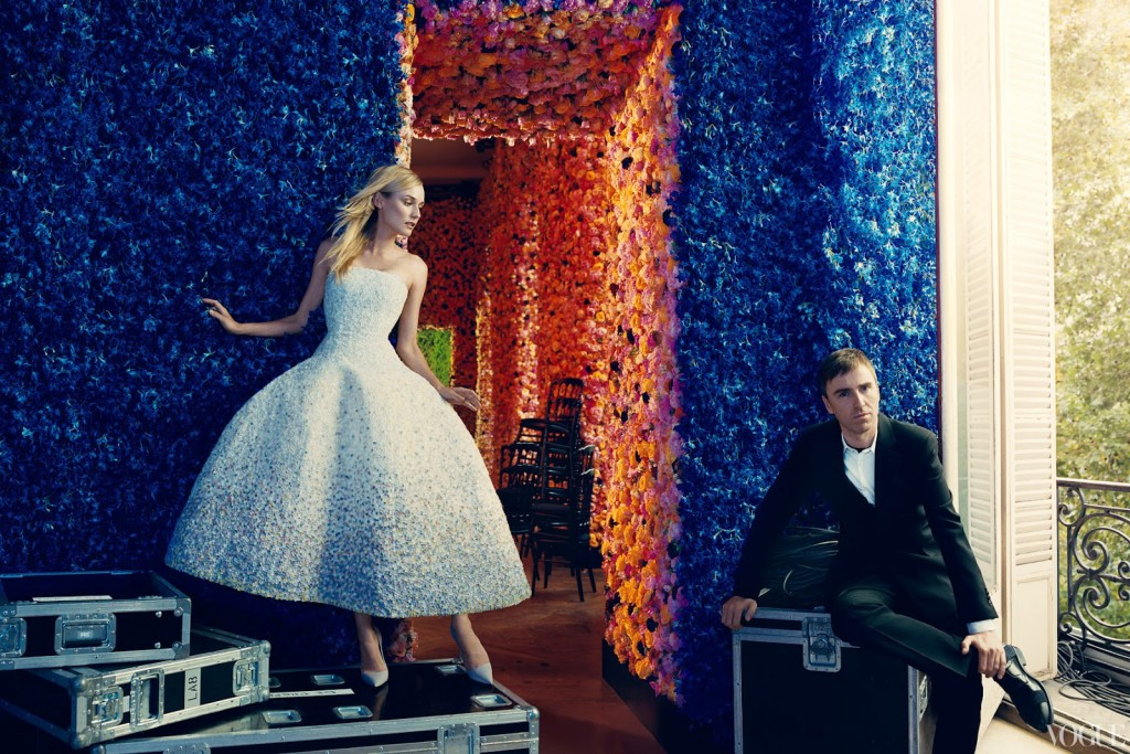 fashion movie - Dior and I