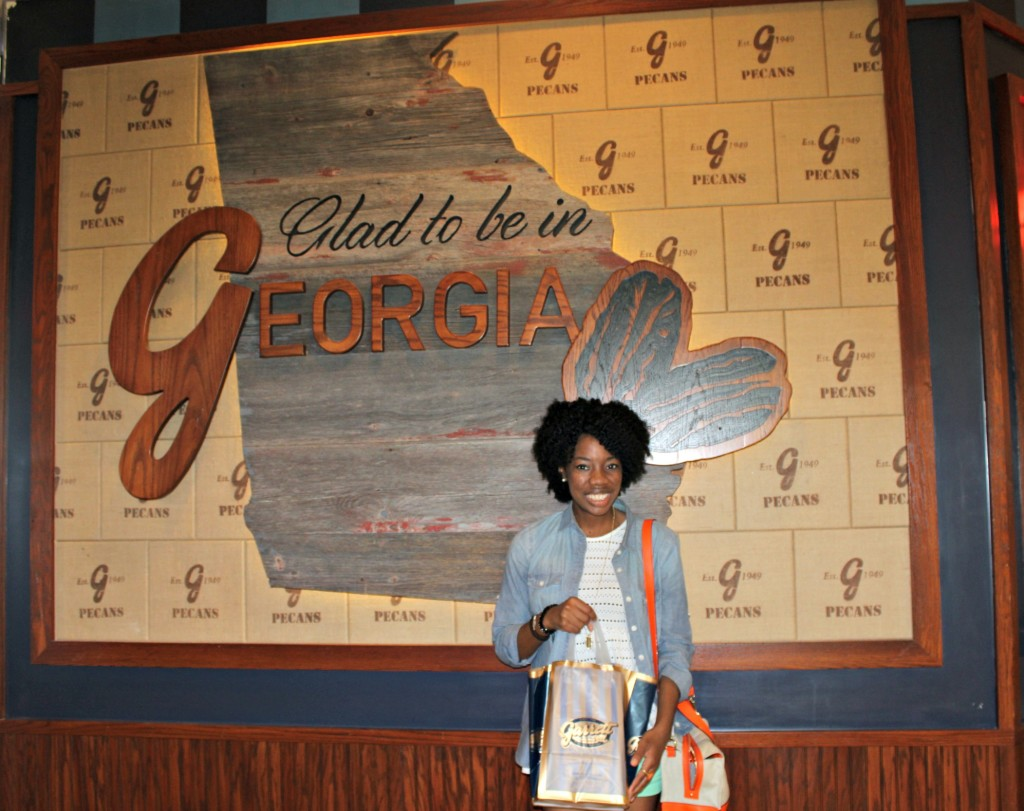 Atlanta Travel - Garrett Popcorn