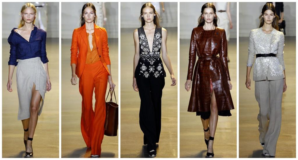 altuzarra, spring 2016, ss16, runway, new york fashion week, nyfw